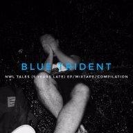 BlueTrident
